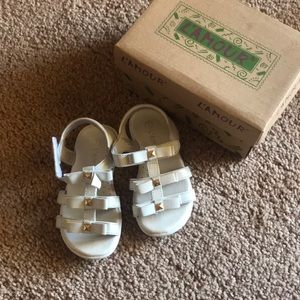 Other - Super cute baby Sandals.